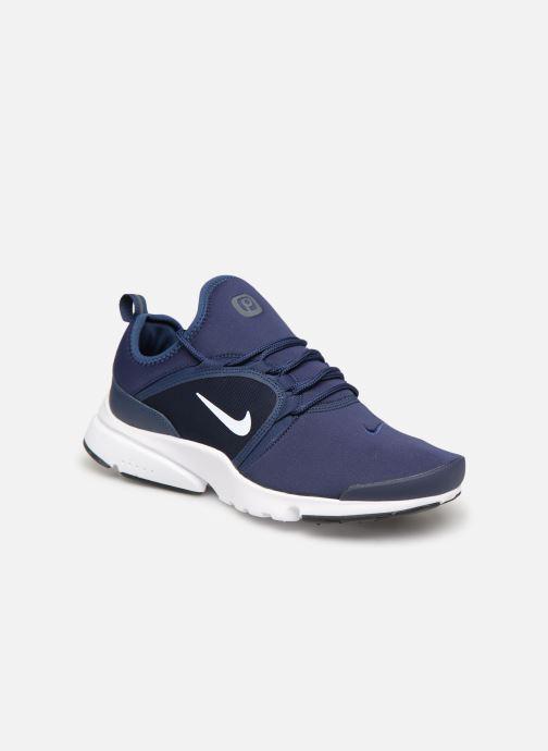 Sneaker Nike Nike Presto Fly Wrld blau detaillierte ansicht/modell