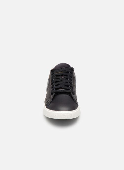 Sneakers Nike W Blazer Low Lx Grå bild av skorna på