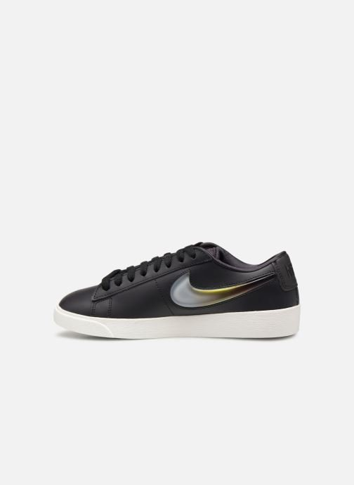 Trainers Nike W Blazer Low Lx Grey front view