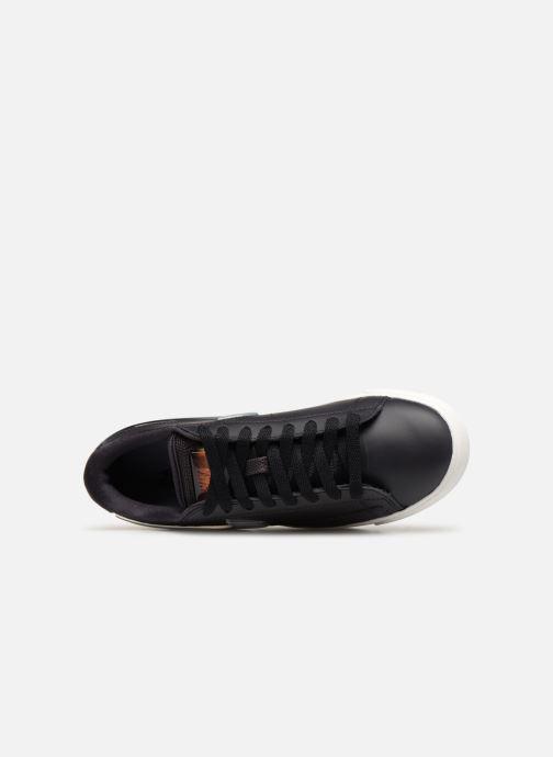 Sneakers Nike W Blazer Low Lx Grå bild från vänster sidan