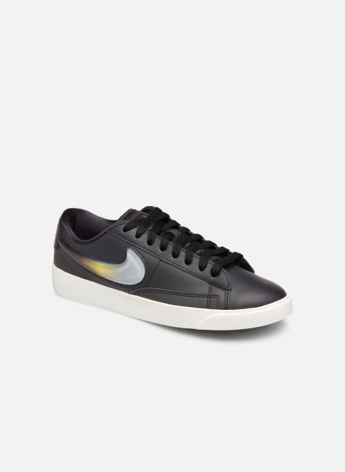 Trainers Nike W Blazer Low Lx Grey detailed view/ Pair view