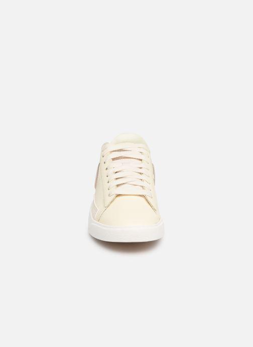 Sneakers Nike W Blazer Low Lx Vit bild av skorna på
