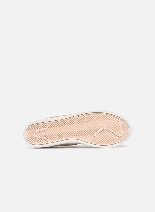 Sneakers Nike W Blazer Low Lx Vit bild från ovan