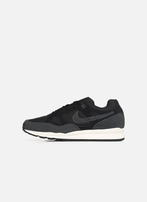 Trainers Nike Nike Air Span Ii Se Sp19 Black front view