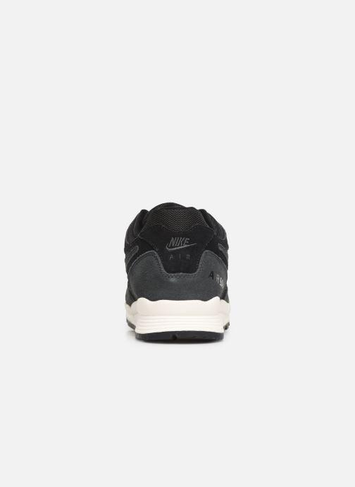Deportivas Nike Nike Air Span Ii Se Sp19 Negro vista lateral derecha