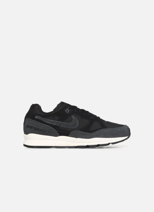 Trainers Nike Nike Air Span Ii Se Sp19 Black back view