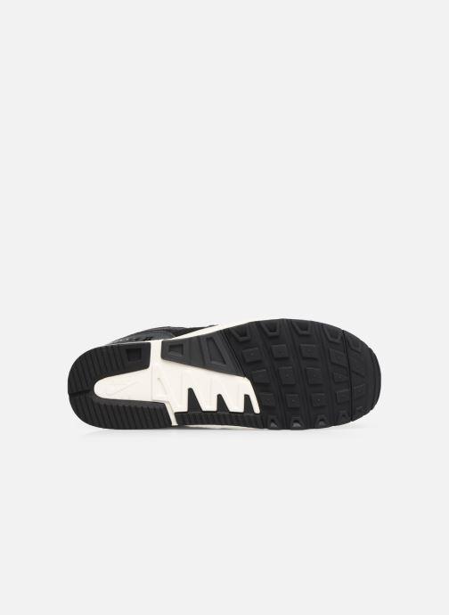 Sneakers Nike Nike Air Span Ii Se Sp19 Zwart boven