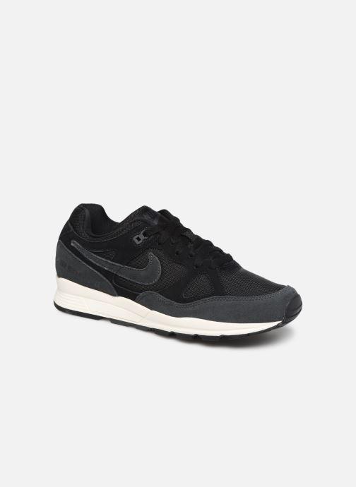 Trainers Nike Nike Air Span Ii Se Sp19 Black detailed view/ Pair view