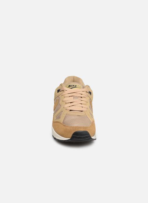 Trainers Nike Nike Air Span Ii Se Sp19 Brown model view