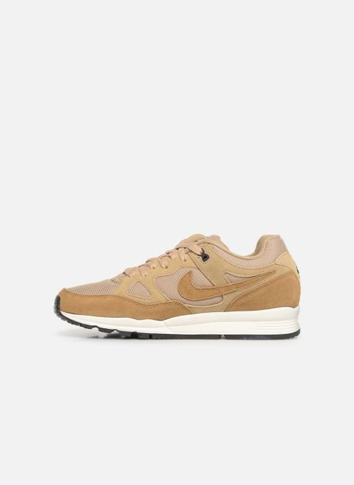 Baskets Nike Nike Air Span Ii Se Sp19 Marron vue face