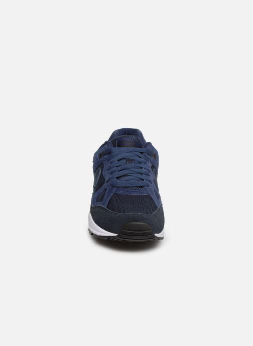 Baskets Nike Nike Air Span Ii Se Sp19 Bleu vue portées chaussures