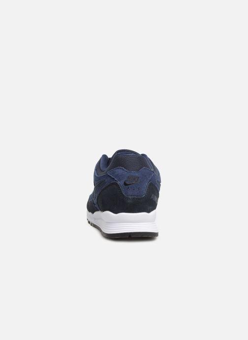 Baskets Nike Nike Air Span Ii Se Sp19 Bleu vue droite