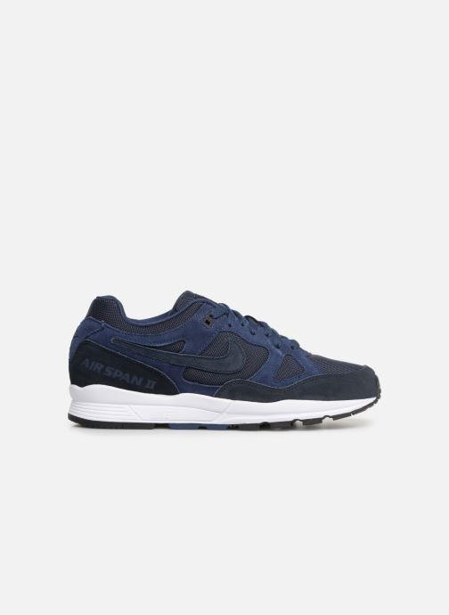 Baskets Nike Nike Air Span Ii Se Sp19 Bleu vue derrière