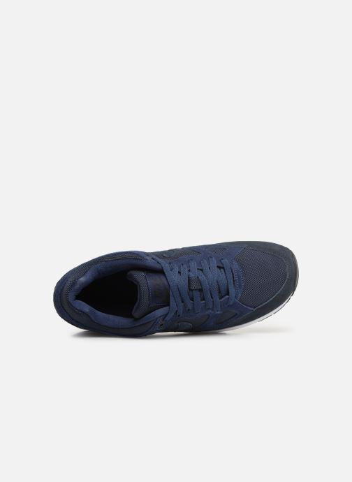 Baskets Nike Nike Air Span Ii Se Sp19 Bleu vue gauche
