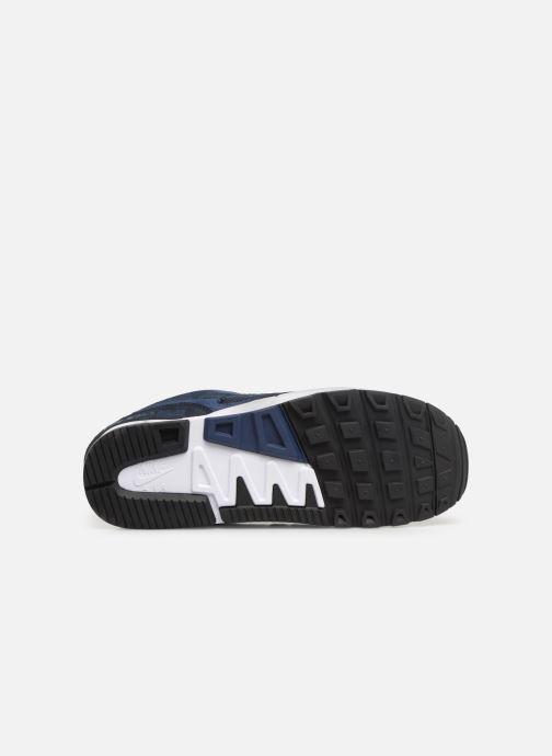 Baskets Nike Nike Air Span Ii Se Sp19 Bleu vue haut