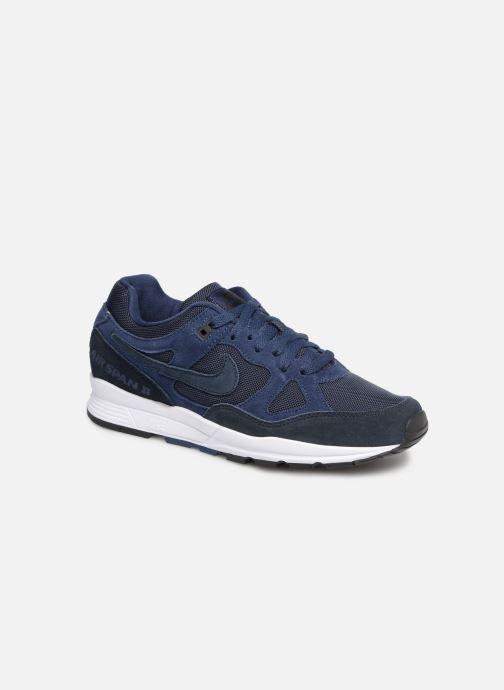 Baskets Nike Nike Air Span Ii Se Sp19 Bleu vue détail/paire