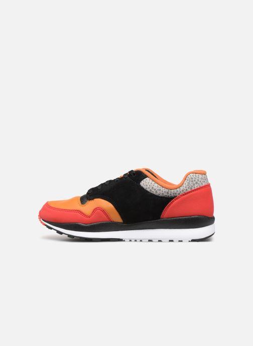 Baskets Nike Nike Air Safari Se Sp19 Multicolore vue face