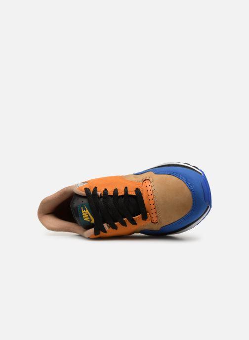 Baskets Nike Nike Air Safari Se Sp19 Multicolore vue gauche