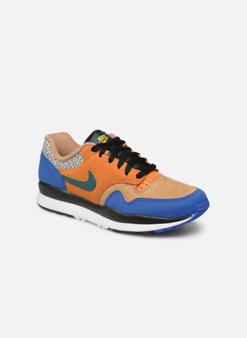 Baskets Nike Nike Air Safari Se Sp19 Multicolore vue détail/paire