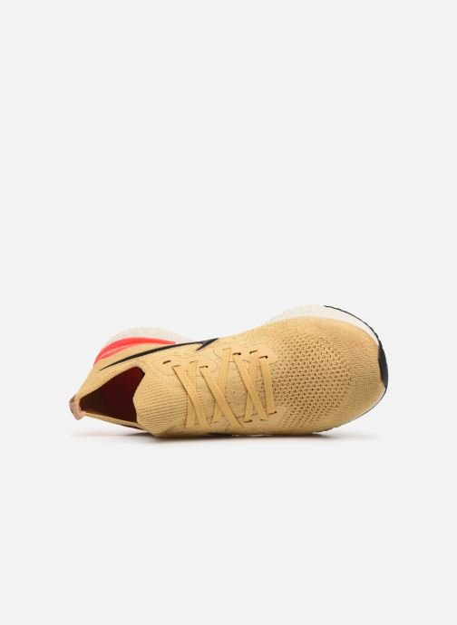 Sportschuhe Flyknit bronze Nike 2 React gold 356208 Epic RCqRpYwA