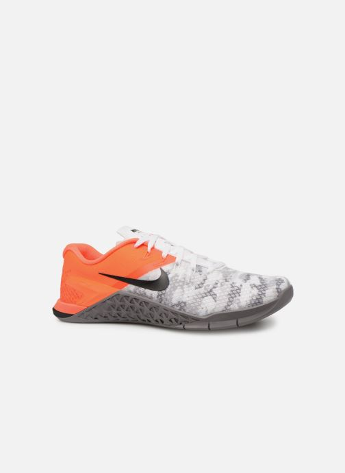 Chaussures de sport Nike Nike Metcon 4 Xd Orange vue derrière