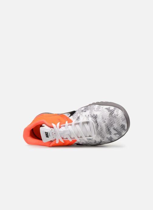 Chaussures de sport Nike Nike Metcon 4 Xd Orange vue gauche