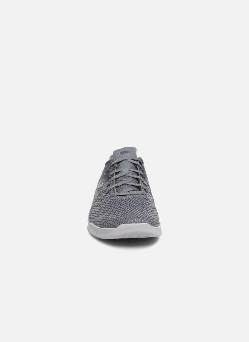 Zapatillas de deporte Nike Nike Metcon 4 Xd Gris vista del modelo