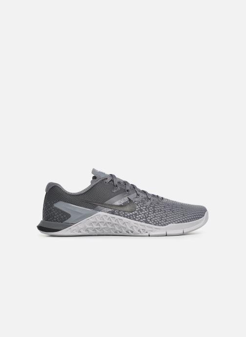 Zapatillas de deporte Nike Nike Metcon 4 Xd Gris vistra trasera
