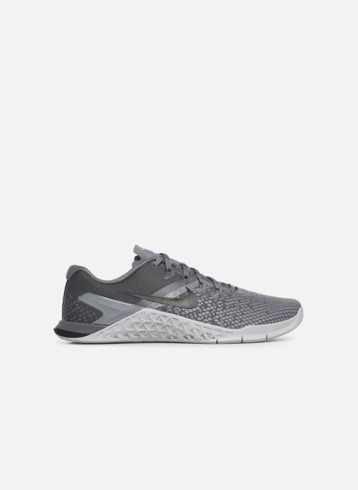 Sport shoes Nike Nike Metcon 4 Xd Grey back view