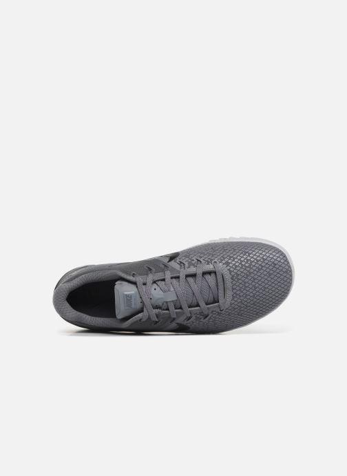 Zapatillas de deporte Nike Nike Metcon 4 Xd Gris vista lateral izquierda