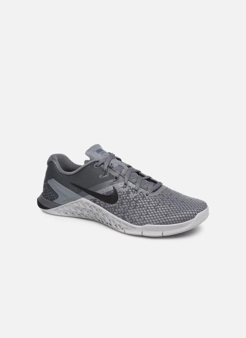 Zapatillas de deporte Nike Nike Metcon 4 Xd Gris vista de detalle / par
