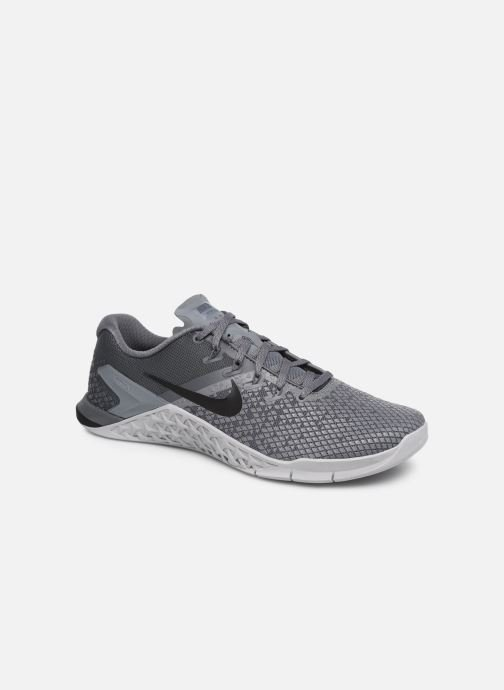Sport shoes Nike Nike Metcon 4 Xd Grey detailed view/ Pair view