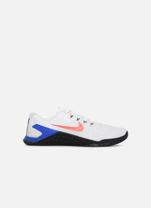 Sportskor Nike Nike Metcon 4 Xd Vit bild från baksidan