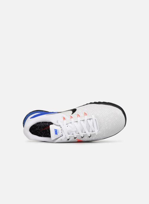 Sportskor Nike Nike Metcon 4 Xd Vit bild från vänster sidan