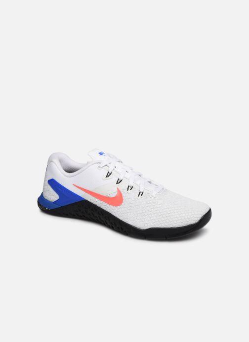 Sportskor Nike Nike Metcon 4 Xd Vit detaljerad bild på paret