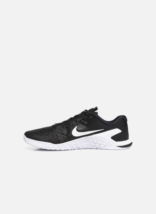 Chaussures de sport Nike Nike Metcon 4 Xd Noir vue face