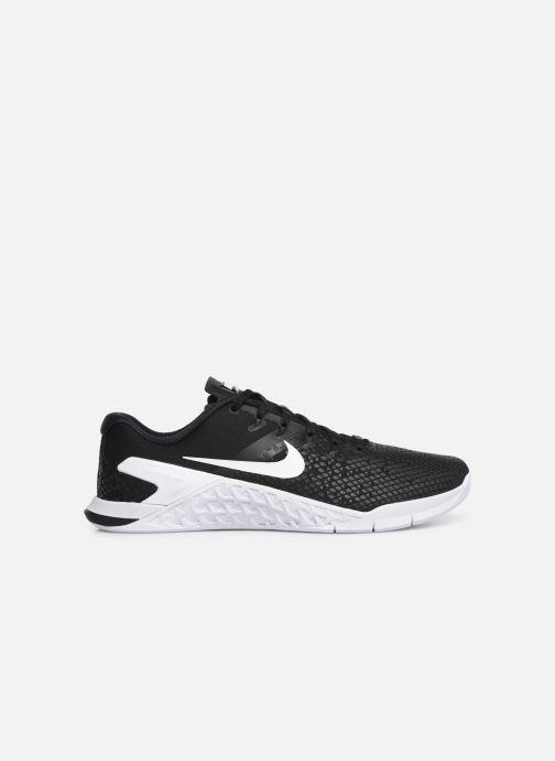 Sportschoenen Nike Nike Metcon 4 Xd Zwart achterkant