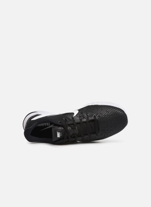 Zapatillas de deporte Nike Nike Metcon 4 Xd Negro vista lateral izquierda