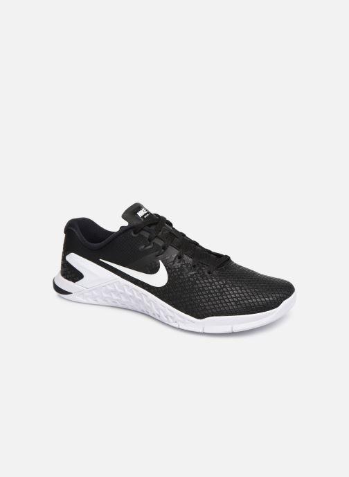 Sportschoenen Nike Nike Metcon 4 Xd Zwart detail