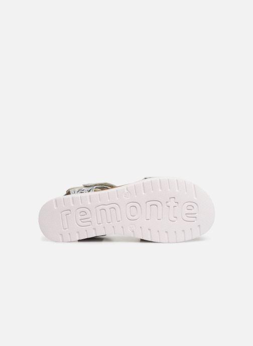 Sandalen Remonte Nelie D4057 Grijs boven