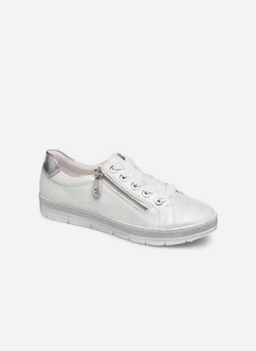 Sneaker Remonte Asia grau detaillierte ansicht/modell