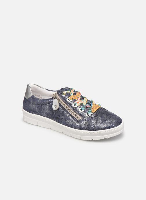 Sneaker Remonte Asia blau detaillierte ansicht/modell