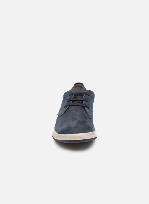 Sneakers Mephisto Lester C Blauw model