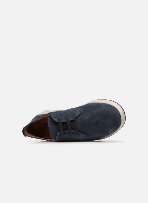 Sneakers Mephisto Lester C Blauw links