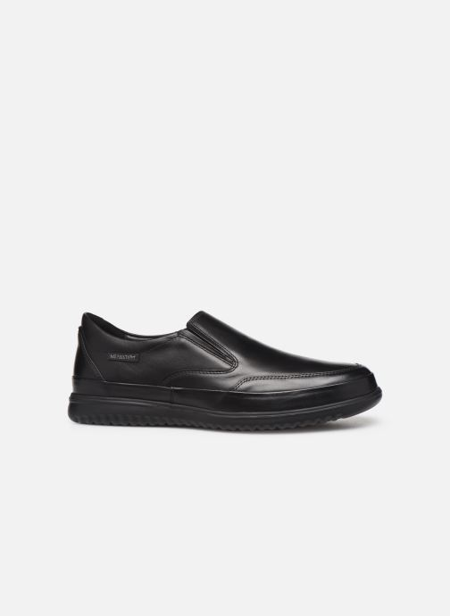 Loafers Mephisto Twain Black back view