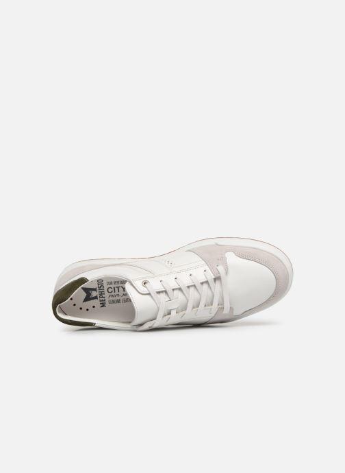 356322 C Russel Sneaker Mephisto weiß IxSYgq44