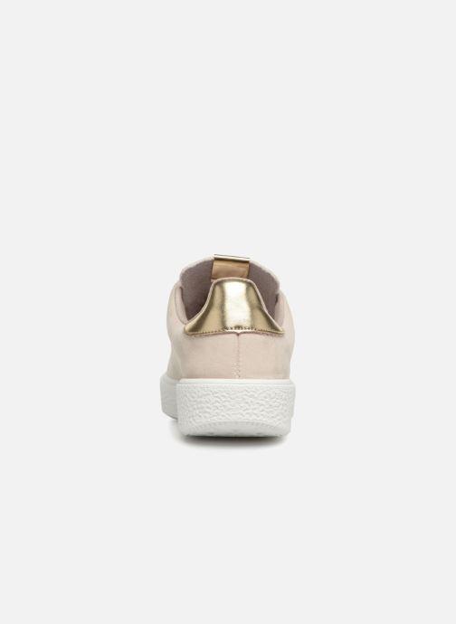 Sneaker Victoria Utopia beige Antelina Relieve 356342 7gwaIgq