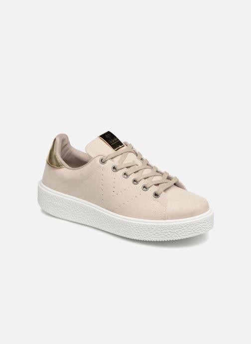 beige Sneaker Victoria Utopia 356342 Antelina Relieve wqRBRPnYO