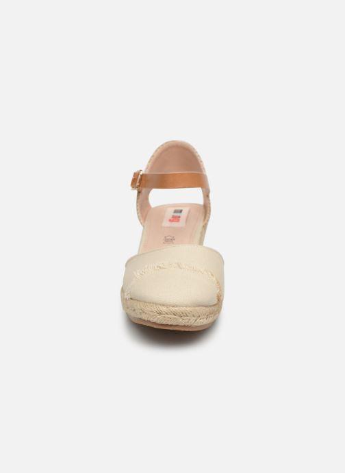 Espadrillos MTNG 50542 Beige se skoene på