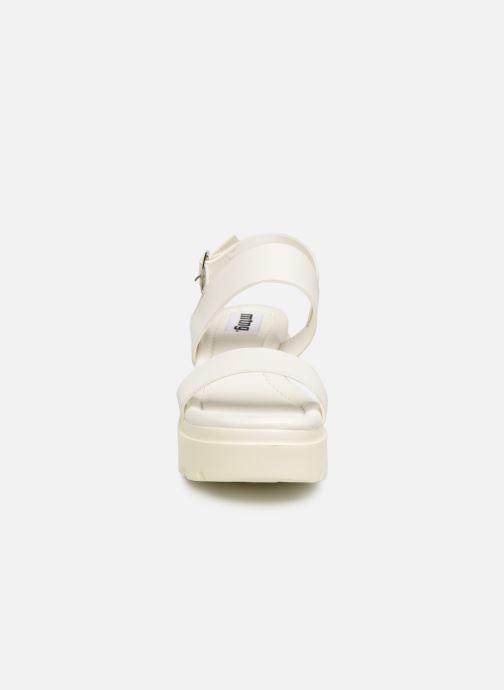 Sandalen MTNG 50599 Wit model